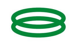 2つの楕円